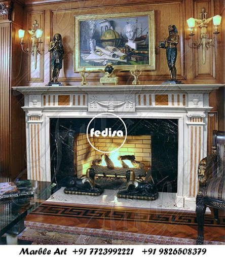 Super Marble Fireplace Base Fires And Fireplaces Marble Fireplace Home Interior And Landscaping Synyenasavecom