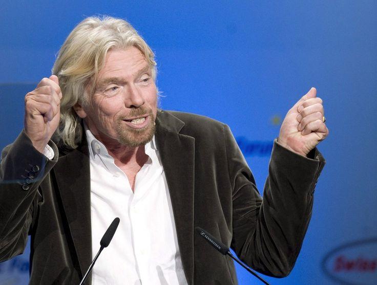 Een beetje succesvol bedrijf moet vooral woeste feesten geven. Dat helpt, zegt Richard Branson van Virgin. En hij kan het weten:  BRANSON: Wild Parties Are Essential To A Company's Success Richa…