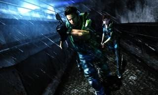 Resident Evil: Revelations (Game) - Giant Bomb