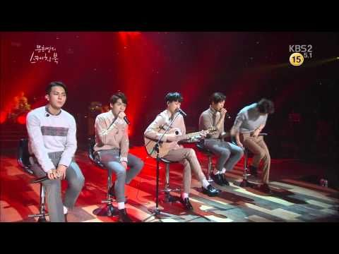 WINNER Yoo Hee yeol's Sketchbook 140919 - Missing You (2NE1) HD - YouTube