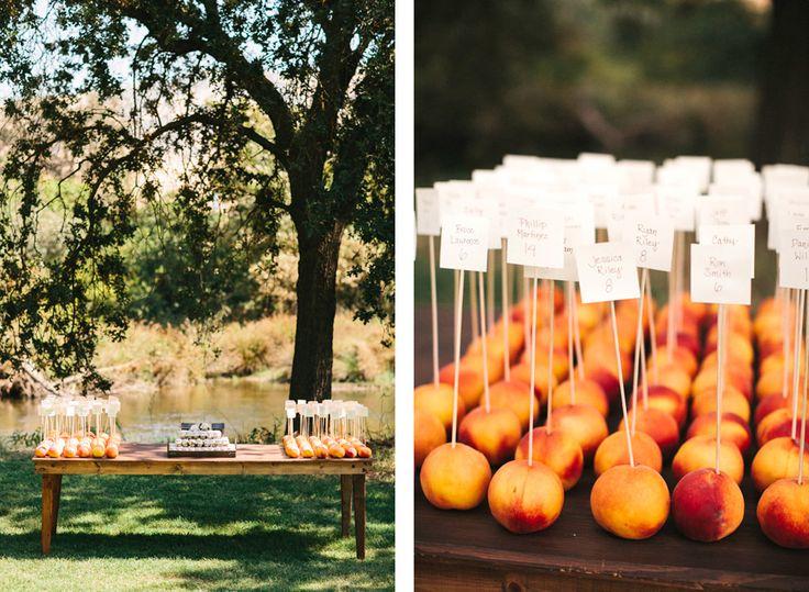 Rustic California Wedding © JOSH ELLIOTT PHOTOGRAPHY