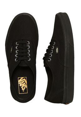 Vans - Authentic Multi Eyelets Cheetah/Black - Girl Shoes
