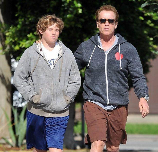 Christopher Schwarzene...