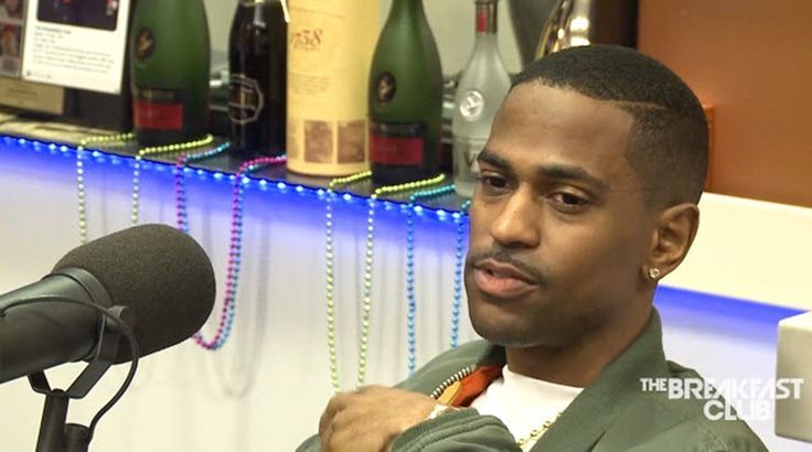 Big Sean Talks New Album, Ariana Grande on The Breakfast Club [Video]- http://getmybuzzup.com/wp-content/uploads/2015/02/big-sean5-650x362.jpg- http://getmybuzzup.com/big-sean-talks-new-album/- Big Sean Talks New Album Detroit rapper Big Sean drops by the Power105.1 studios to chop it up with The Breakfast Club. While there he talks about his new album 'Dark Sky Paradise' out today, his girlfriend Ariana Grande, touring with J. Cole, graduating from H.S. with a 3.