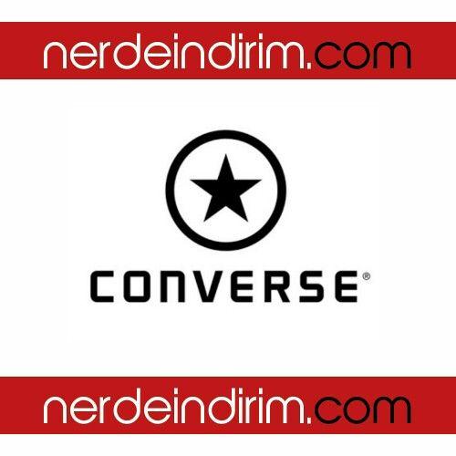 Converse Ayakkabı Modellerinde Büyük indirim Fırsatını Kaçırmayın! #converse #indirim #ayakkabı #fırsat #kampanya #bay #bayan #unisex #shoes #spor #rahat #comfortable #sale #discount #outlet #alışveriş #giyim http://www.nerdeindirim.com/outlet-ayakkabi-modelleri-fiyatlari-50-indirim-firsatini-kacirma-urun3646.html