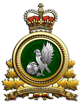 Canadian Expeditionary Force Command(CEFCOM)