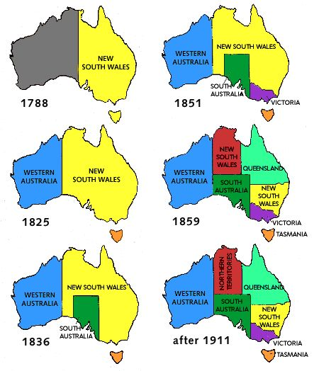 - Australian Colony Development via reddit