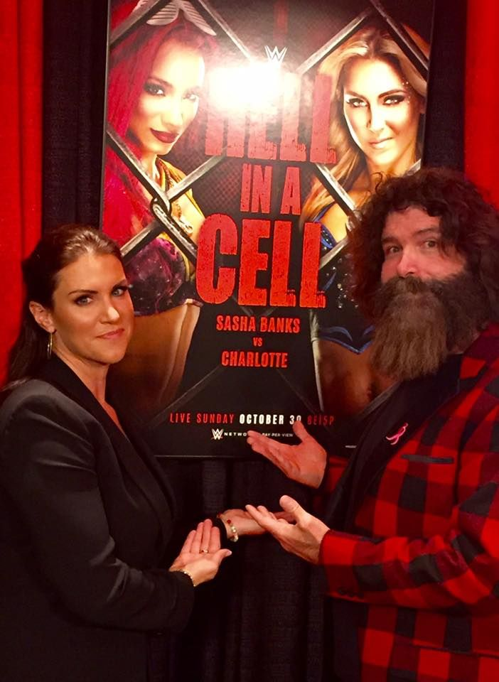 This Sunday night on WWE Network, the Raw brand presents Hell in a Cell. The show is headlined by three one-on-one Hell in a Cell matches including a bout for the Universal Championship, another match for the United States Championship, and a history-making match for Raw's Women's Championship. The big question heading into the show…