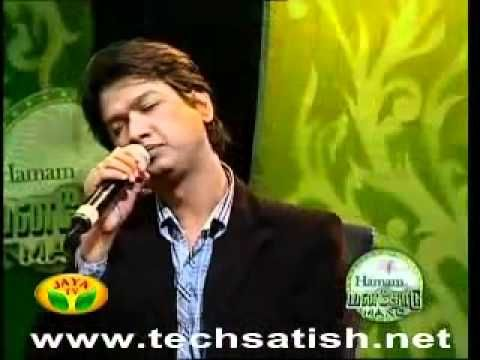 You can't afford to miss that - Vijay Prakash #IndianMusic #Classical #Devotional #Singer