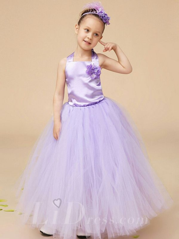 The 364 best Wedding Flower Girls Dresses Little Girl Dancewear ...