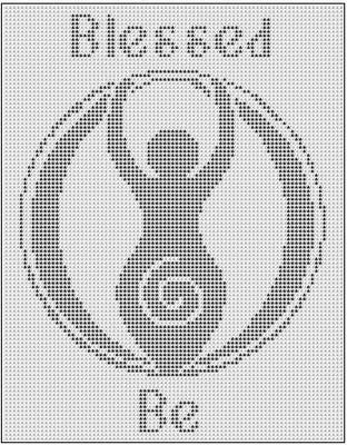 Goddess Fillet Crochet