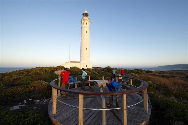 Cape Leeuwin Lighthouse - Your Margaret River Region