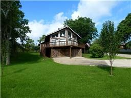 Charming lake house in Cape Royale on Lake Livingston 770 Forest Cove Loop, Coldspring TX  77331
