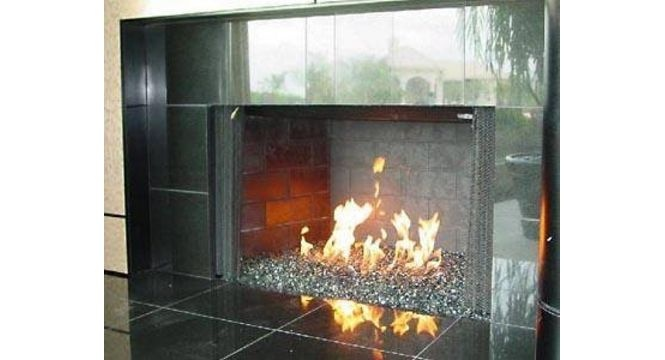 homemade fireplace glass cleaner amazing good to