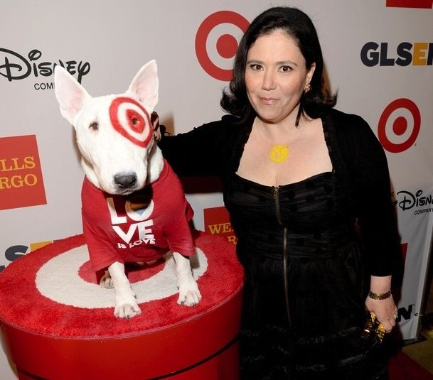 Why Alex Borstein Is Exactly Where She Wants To Be