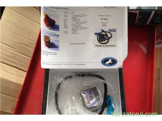 Vand PowerBox Tuning Pentru Aproape Toate modele Resita - Vanzatorul