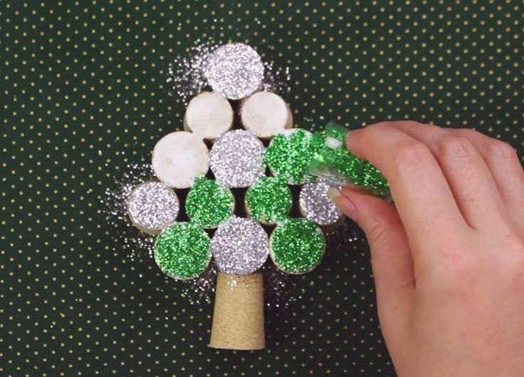 DIY - 3 DECORATIONS FOR YOUR CHRISTMAS TREE! By: Diycore com Karla Amadori from MetDaan DIY - Download Facebook Videos