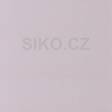 Dlažba Gloss malva 40,8x40,8 cm, mat