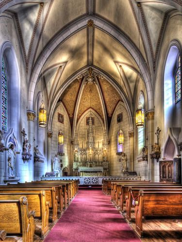 Loretto Chapel, Santa Fe, NM. I'm getting married here. I've decided. Ya'll plan on a New Mexico destination wedding.