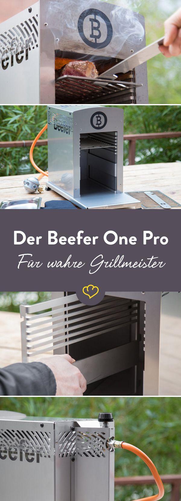 Der Beefer One Pro im Test. Unser Kollege Freddi testet den Beefer auf Herz und Nieren