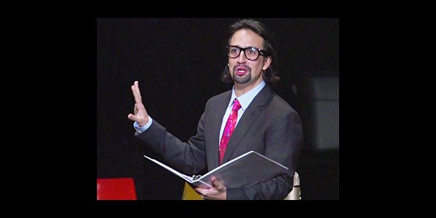 the life and works of the genius playwright lin manuel miranda Read lin-manuel miranda's genius it's thanks to lin-manuel miranda the annotations are as scholarly as they are personal—be prepared to get no work.