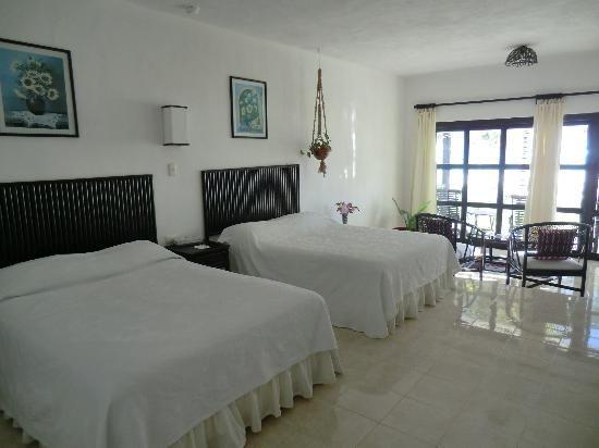 Los Lirios Hotel Cabanas