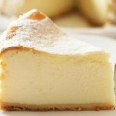 Crock Pot Cheesecake. Could this be any easier!?  #crockpot #cheesecake