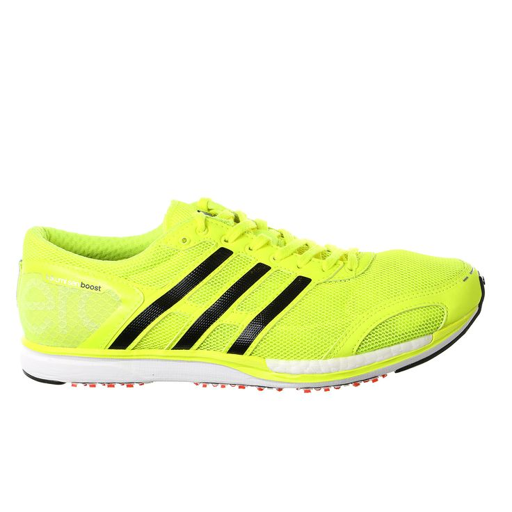 Adidas Adizero Takumi-Sen 3 Boost Running Sneaker Shoe - Mens