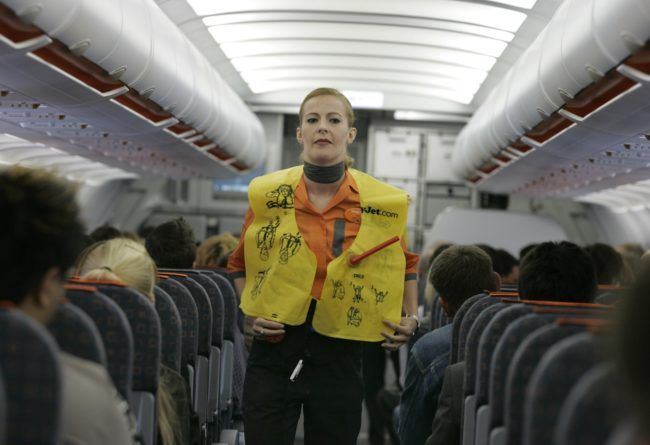 Here Are 11 Things That Only Flight Attendants Know