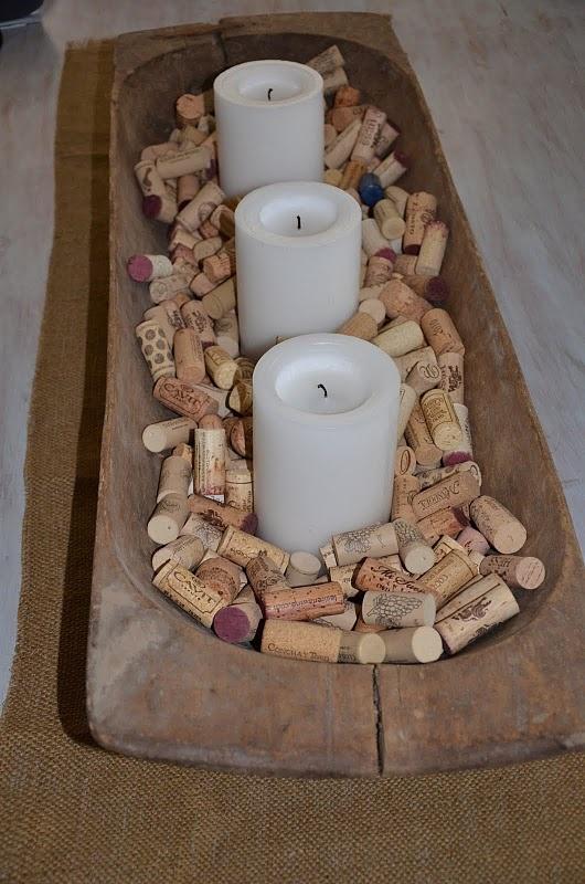 Wine corks Beso de Vino …