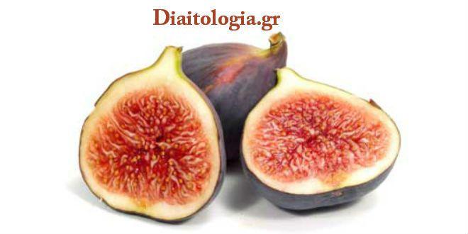 ΚΟΥΙΖ : Ποία φρούτα είναι γλυκά σαν μέλι και νομίζουμε λανθασμένα πως έχουν πολλές θερμίδες; Τα σύκα! | Διαιτoλογία - Νεστορή Βασιλική