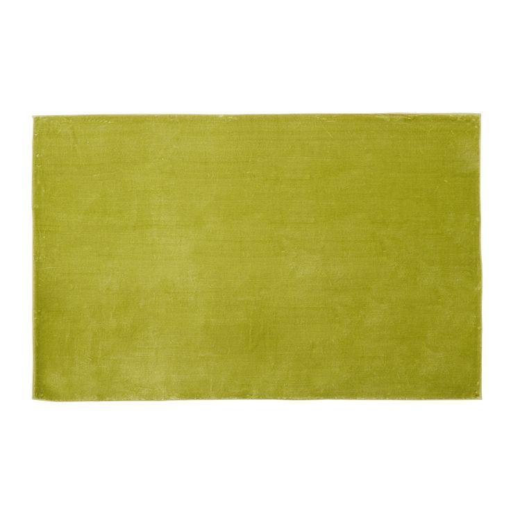Tapis imitation fourrure 140x200cm (plusieurs coloris disponibles) - Rubico - Les tapis - Textiles et tapis - Salon et salle à manger - Décoration d'intérieur - Alinéa