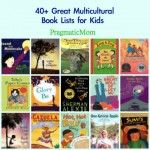 Multicultural Books for Children: 40+ Book Lists