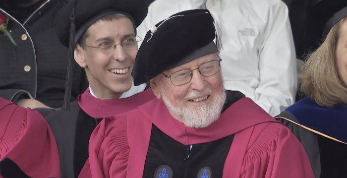 VOTD #Harvard Honors John Williams with an A Cappella Medley of 'Star Wars… #SuperHeroAnimateMovies #cappella #harvard #honors #indiana