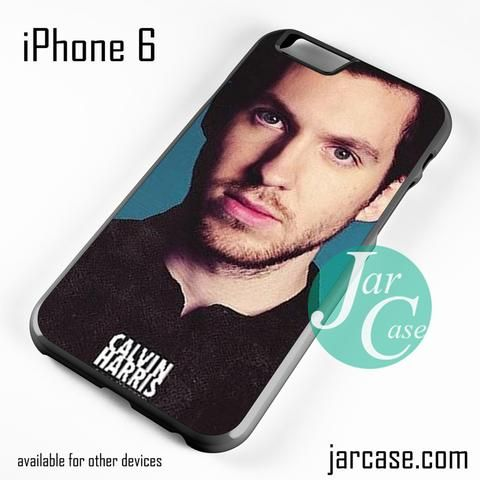 Cool Calvin Harris Phone case for iPhone 6 and other iPhone devices