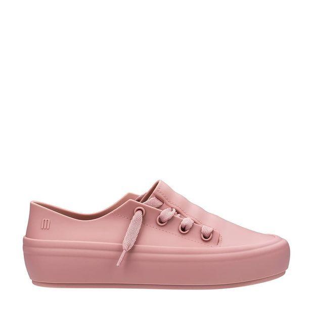 Melissa Ulitsa Sneaker Rosa Pump