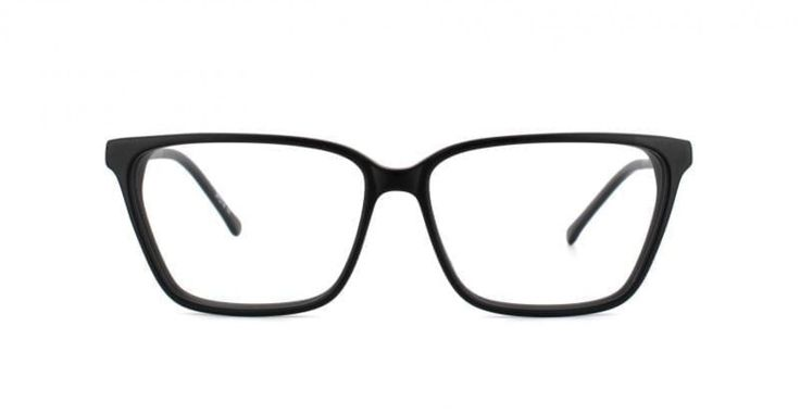 SHARP I A feminine take on a classic masculine look. Sharply angled sides create an illusion of higher cheekbones. Acetate is cut thin to keep a light and elegant appearance. Classic black on the outside - dark grey on the inside.