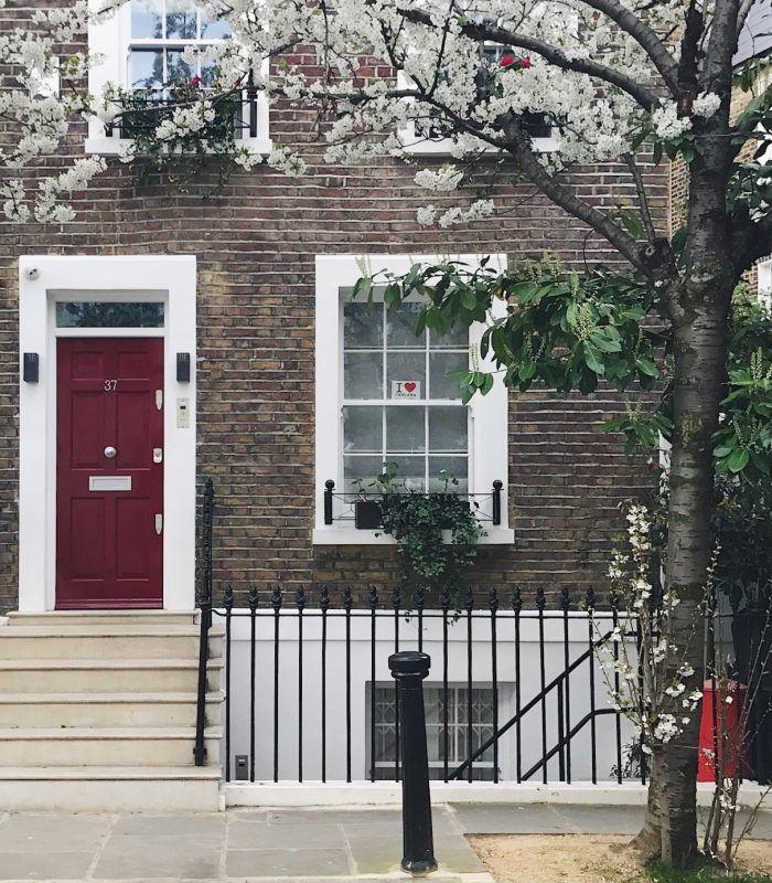 Walks around London - Humphrey Munson Kitchens