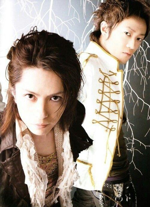 Hyde x Yukihiro