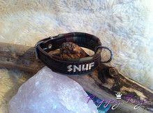 Halsband bruin leer 20 mm. met lamsleren voering -puppyToys.nl  http://www.puppytoys.nl/Halsband-bruin-leer-20-mm.-met-lamsleren-voering