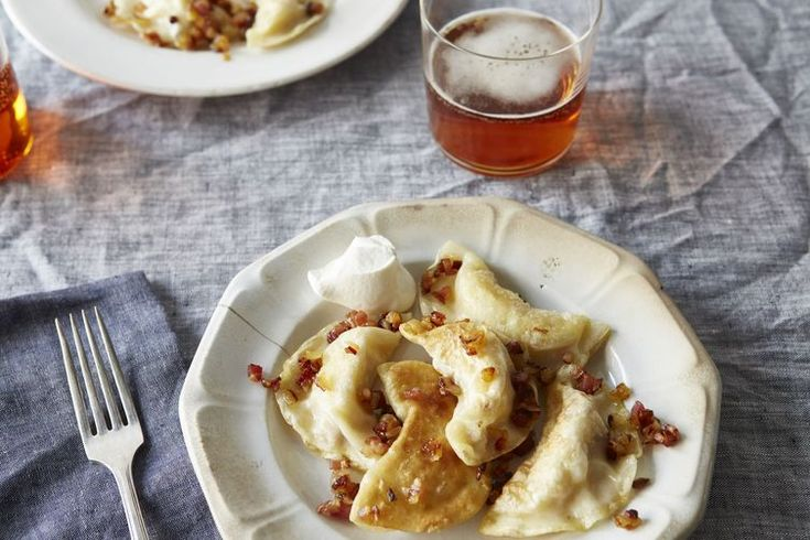 Monika's Perfect Polish Pierogi recipe on Food52