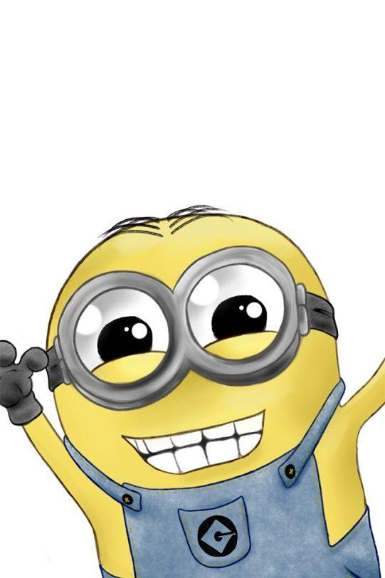 28 mejores imgenes de Minions en Pinterest  Fiestas Cumpleaos