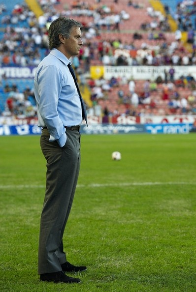 Jose Mourinho Photo - Levante UD v Real Madrid - La Liga