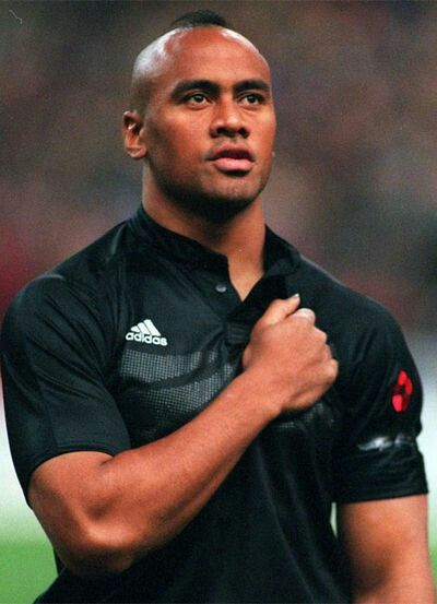 Died: November 18th 2015, Auckland, New Zealand ~ Jonah Tali Lomu, MNZM was a New Zealand rugby union player of Tongan descent. He had sixty-three caps as an All Black after debuting in 1994. Wikipedia      Born: May 12, 1975  Auckland, New Zealand.