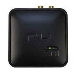 NuForce Air DAC Receiver  — 15275 руб. —  Новая беспроводная технология Air DAC от NuForce позволяет передать музыкальный поток от Вашего компьютерного порта USB или мобильных устройств Apple в Вашем доме или офисе. Теперь стало легко получить звук качества CD без временных искажений и помех со стороны сотовых сетей, Wi-Fi или DECT.  Система состоит из приёмника Air DAC и передатчиков TX, работа которых основана на новой беспроводной технологии, известной как SKAA. SKAA обеспечивает…
