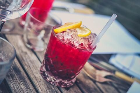 Bachelorette Party Drinks-These drinks are perfect for a house party and can be much less expensive than buying drinks all night!