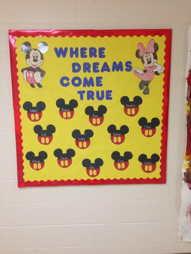 Bulletin Board Ideas In Classroom ~ Best images about bulletin board ideas on pinterest