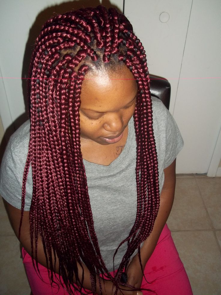 Excellent 1000 Images About Summer 3916 On Pinterest Burgundy Protective Short Hairstyles Gunalazisus