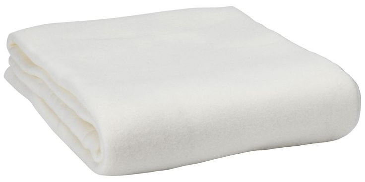 Pledd SKOGVIKKE 130x160cm fleece | JYSK