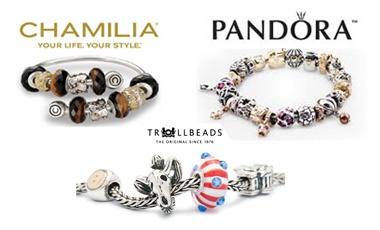 Chamilia Beads Vs Pandora